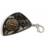 3 in 1 Multifunction Thermometer + Compass