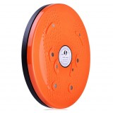 3 in 1 rotating magnetic therapy thin waist disk
