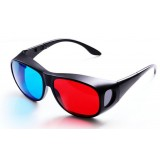 3d stereo glasses / PC TV