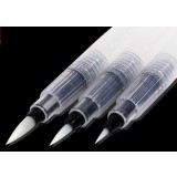 3pcs Large capacity water paintbrush