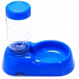 400ml pet automatic renewal drinking fountains