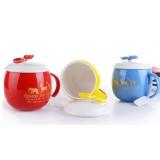 440ml big belly ceramic mug