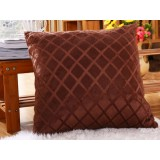 45cm Case grain flannel pillow