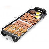 47 * 25cm Korean-style electric barbecue plate