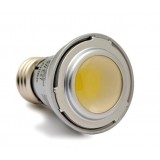 4.5W E27 Silver Dimmable LED Ceiling bulbs