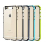 4.7 inches ultrathin transparent protective cover for iphone 6