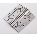 4 inch 2.5MM stainless steel double hinges