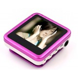 4g sport mp3 player / mini clip mp3 player