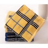 4pcs Case grain cotton towels