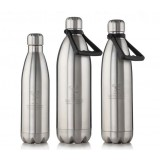 500 ~ 1000ml double stainless steel thermal insulation kettle