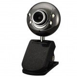 506 HD webcam with microphone