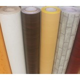 50m PVC waterproof wall stickers