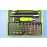 53 in 1 Screwdriver Tools / laptop phone camera repair kit