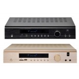 HIFI2.1/5.1 home digital home theater amplifier