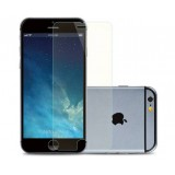 5.5 inches tempered glass screen protector for iphone 6 plus