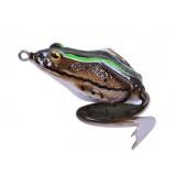 5.5cm 16g emulation frog fishing lure