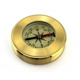 5.7cm Mini copper compass