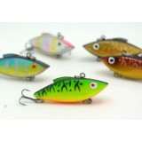 5g 4.5cm Mini VIB fishing lure