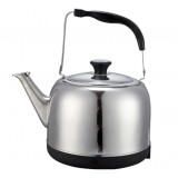 5L high power stainless steel electric kettle
