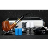5ml PES resin electronic cigarette pipe set