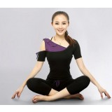 5pcs dancing yoga clothing kit