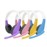650 Music and Voice Headset Headphone with Microphone
