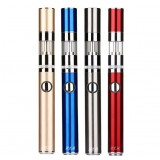 650mA X9 Dual heating wire electronic cigarette set
