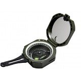 65mm shockproof multifunctional clamshell compass