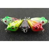 6.5cm 8.5g deep dive fishing lure