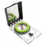 6.5cm versatile clamshell compass
