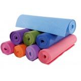 6mm antiskid PVC Yoga Mat