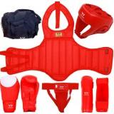 6pcs Boxing Protector Kit