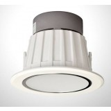 6W Integrally anti-glare matte SMD Spot Light