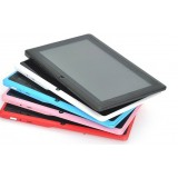 7-inch high-definition touch screen smart MP4 player / Android 4.2 WIFI
