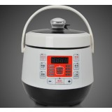 700W 2L electric pressure mini rice cooker