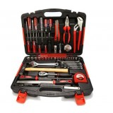 70 professional mechanical maintenance tool set