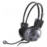 718 Fashion Headset Headphone with Microphone