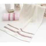 72 * 33cm minimalist cotton towel