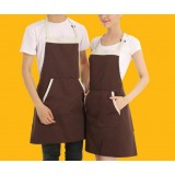 73cm classic fight color working aprons