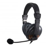 760 Fashion Headset Headphone with Microphone