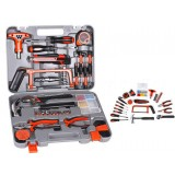 82 pieces household tool kit