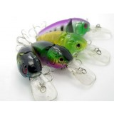 8.5cm 14g ABS sound lure type fishing lure