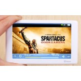 8GB 5 inch touch screen mp4 player