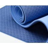 8mm grid patterns antiskid Yoga Mat