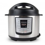 900W 5L stainless steel electric pressure rice cooker