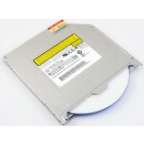 9.5MM Laptop internal optical drive slot-loading DVD burner for Mac book