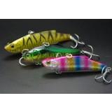 9cm 30g ABS VIB fishing lure