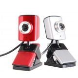 A560 3MP HD PC Webcam with MIC