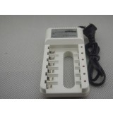 AA / AAA battery charger