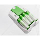 AA Rechargeable Battery kit / Multipurpose Charger